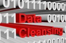 Datenbereinigung ist Voraussetzung für die Realisierung von Big Data
