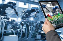 Digitale Instandhaltung: Verbesserung der Produktivität