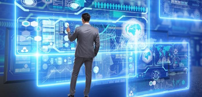 Warum Stromversorger auf zuverlässige Datenanalyse fliegen und Architekten auf bewegliche Big Data bauen
