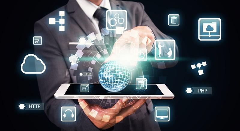 Vor allem für die Übertragung von sensiblen Daten ist dieser Kommunikationsweg sehr gut. Die minimierte Datenübersetzung erhöht die Datensicherheit ungemein. (#03)