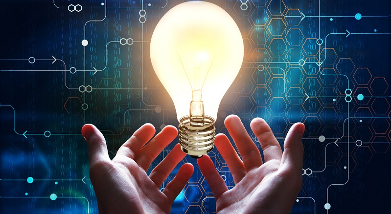 Komplexe Lichtkommunikationssysteme kommen heute bereits in vielen Bereichen zum Einsatz. (#01)