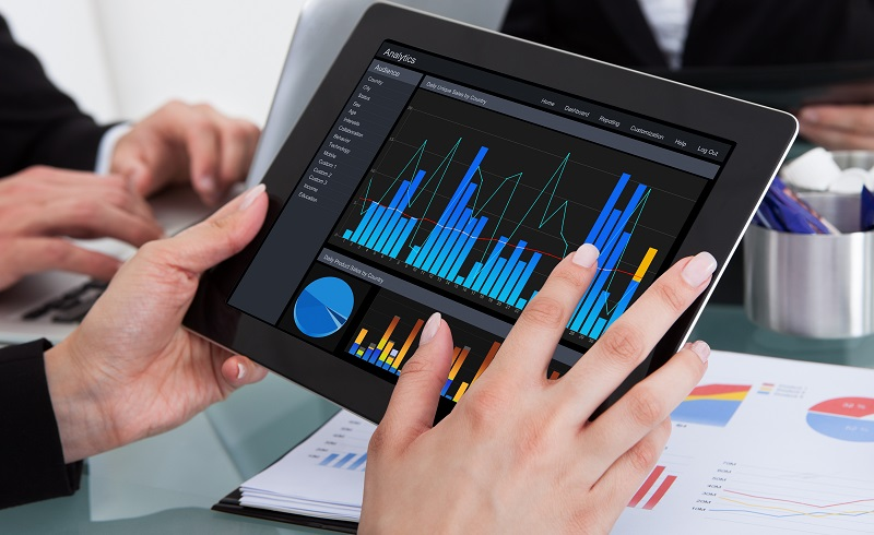 BI Tools List: Anwendungen für die professionelle Datenanalyse (#01)