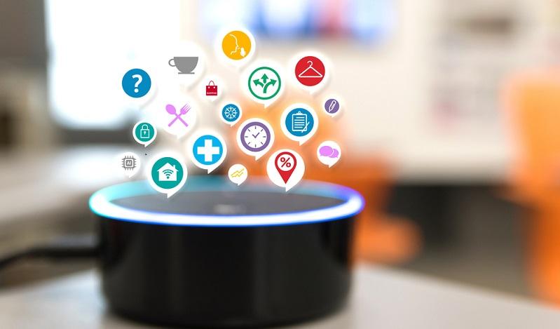 Die Chatbot Definition: Er ist also in der Lage, individuelle Verhaltensmuster innerhalb einer bestimmten Online-Umgebung auszuwerten und eine passende Kommunikationskette daraus aufzubauen. (#01)