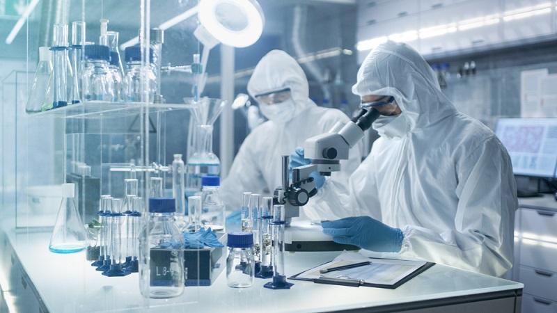 Aufgrund des hohen Sicherheitsstandards in der chemischen Prozessindustrie schreiten die Modernisierungspläne recht schnell voran. (#04)