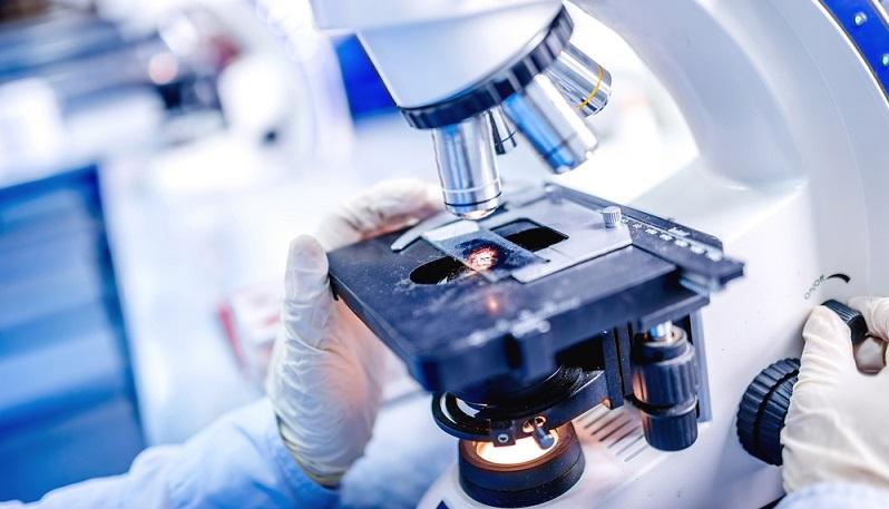 Im chemisch-pharmazeutisch geprägten industriellen Bereich wurde im Jahr 2017 ein starkes Umsatzwachstum von mehr als 5 % verzeichnet. (#02)