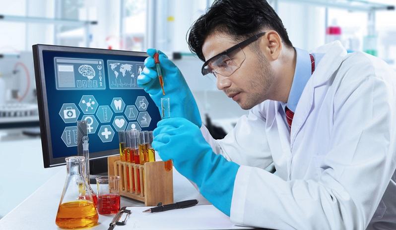 Die verstärkte Datennutzung in Kombination mit einer modellgestützten Prozesstechnik sorgt für eine schnelle Analyse, was bei veränderten Stoffeigenschaften oder anderen Anpassungen sehr hilfreich ist. (#03)