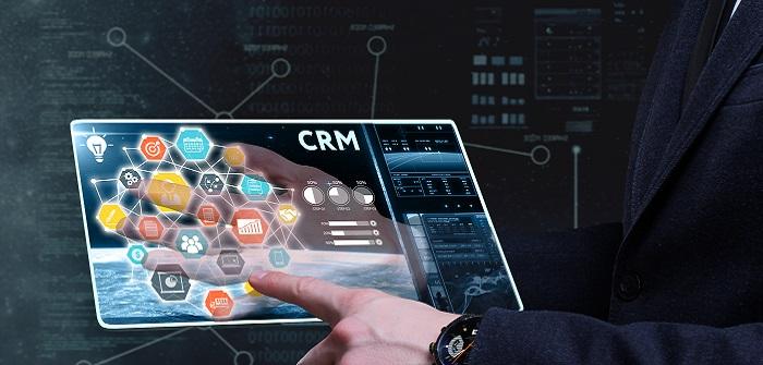 Digitales Kundenmanagement: Kunden und Angebote im Blick behalten