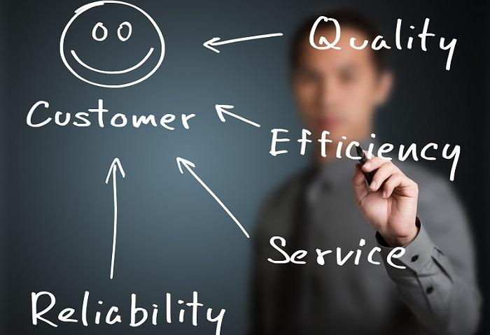 Ein Customer-Relationship-Management-System bringt im Großen und Ganzen nur Vorteile für ein Unternehmen. In erster Linie spart es Kosten und sorgt für Transparenz zwischen den einzelnen Abteilungen, da jeder Mitarbeiter Zugriff auf die zentral verwalteten Dateien hat. (#02)