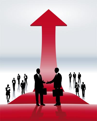 Unternehmen, die sich für ein CRM entscheiden, sollten dieses anhand der persönlichen Anforderungen auswählen. (#01)