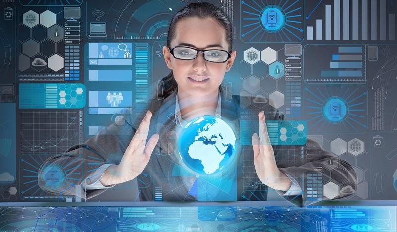 Big-Data ist ein Zauberwort, das in allen Branchen Wellen schlägt. Unternehmen aller Art sammeln Daten, was das Zeug hält. (#02)
