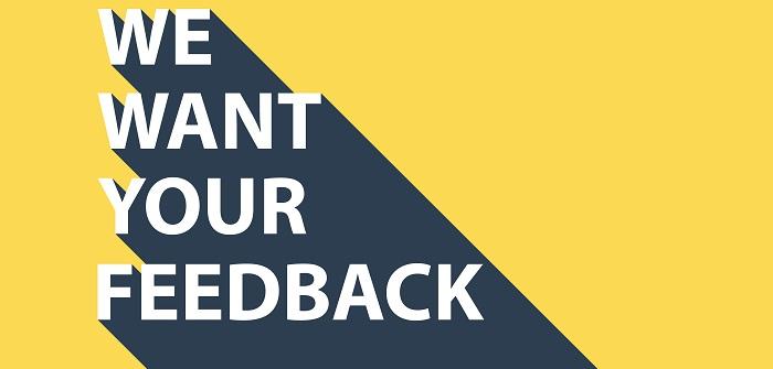 Konstruktives Feedback: Darum sind Kundenbewertungen so wichtig