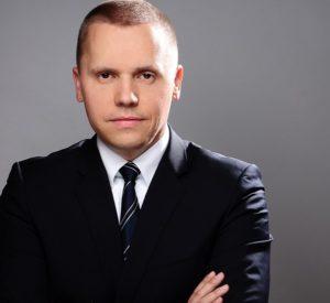 Tom Budišćak, Director Business Development bei plus-IT, hat eine klare Mission: Mehr aus Daten herausholen, als sie auf den ersten Blick hergeben.