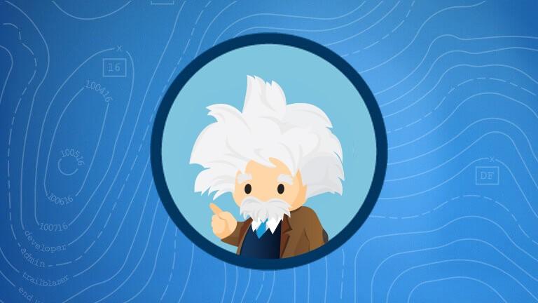 Mit Einstein den Kunden besser kennenlernen. (#11)