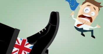 Harter Brexit: Mögliche Auswirkungen für Industrie & Handel