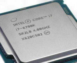 Vorteil einer Core-i7 CPU gegenüber den Core-i5 Varianten sind die höheren Taktraten. (#04)