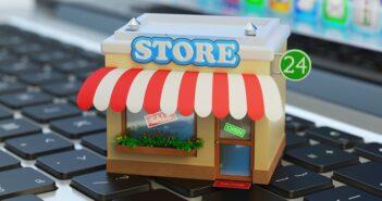 Online Supermarkt: Supermarkt-Ketten gegen Amazon