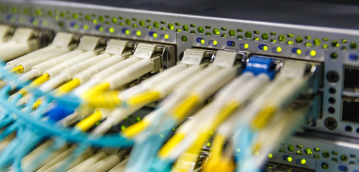 Der NAS Server Test erleichtert die Auswahl eines Netzwerkspeichers