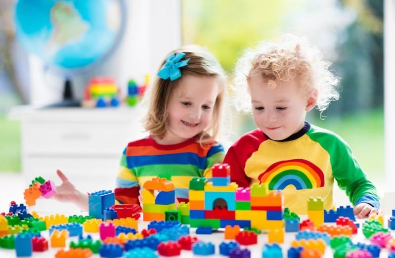 Gerade für die Fertigung von Kinder Spielzeug eignet sich die moderne Spritzgusstechnik besonders gut. (#4)