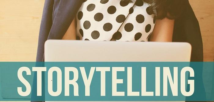 Storytelling with data: Wie Big Data für Storytelling eingesetzt werden kann