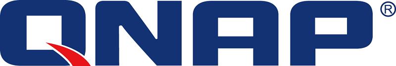 Das beste NAS: QNAP Logo (#05)