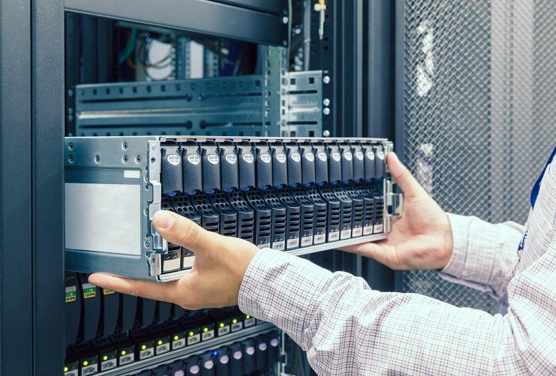 Die Begrenzung des Nutzerkreises auf die autorisierten Mitglieder des Netzwerks verhindert unbefugten Datenzugriff. (#06)
