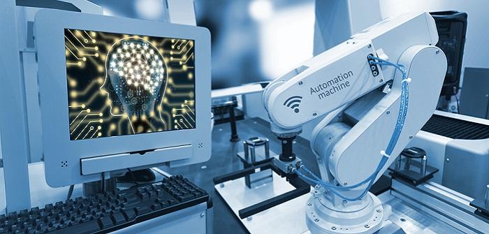 Künstliche Intelligenz in der Industrie: Konzepte digitaler Transformation