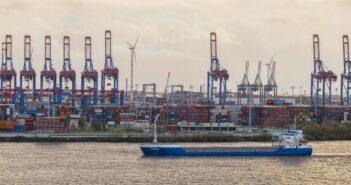 Sea-Air, Verschiffungen: 20 Millionen für Freighthub