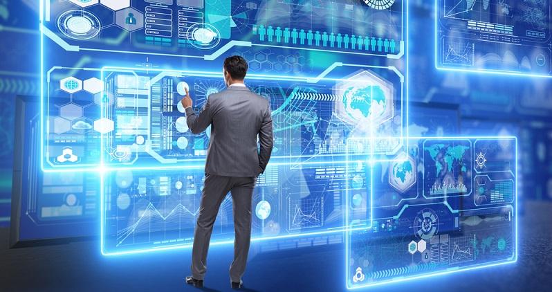 Obwohl Big Data zu einem enormen Zuwachs an Daten führt, muss beachtet werden, dass nicht alle diese Daten zeitkritisch sind. (#03)
