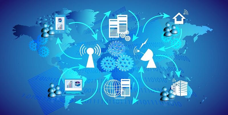 Je flexibler die Topologien gestaltet sind, desto besser können die Anforderungen der digitalen Transformation erfüllt werden. (#02)
