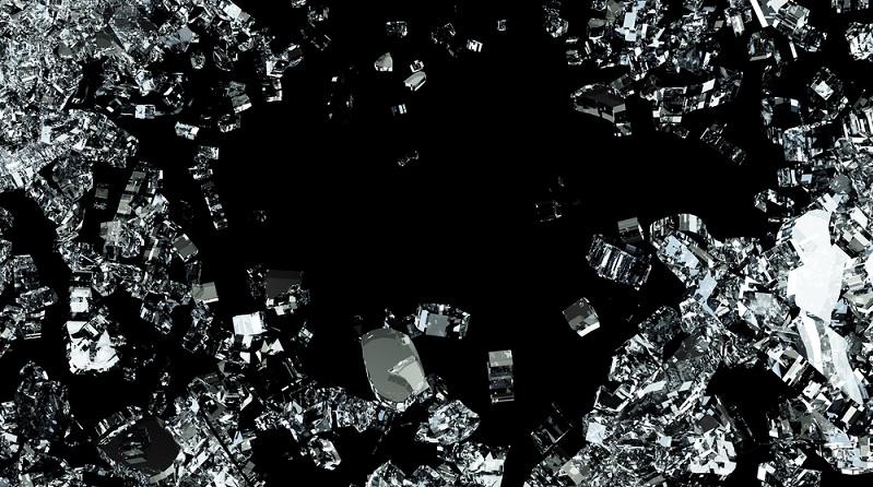 Der Werkstoff Glas ist ein vielseitiges Material mit vielen Eigenschaften. (#02)