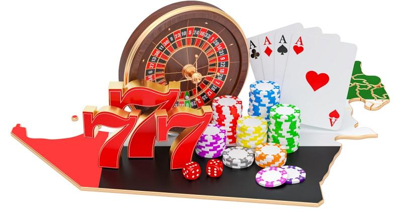Die meisten Einnahmen können mit Geldspielautomaten erzielt werden, hier sind die Spieler regelrecht gefesselt und werfen Münze um Münze in der Hoffnung auf das große Glück ein. (#01)