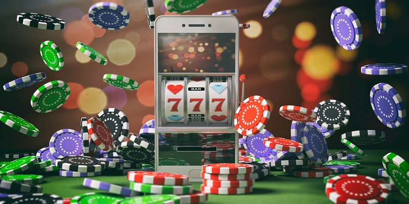 Die Zukunft des Glücksspiels lässt sich in Deutschland nur als rosig beschreiben, denn dass der Trend ständig nach oben geht, dürfte klar sein. (#04)