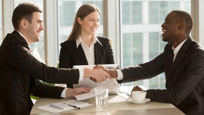 Wie im Video der MediaApes zu erfahren ist, suchen die Geschäftsführer nach Venture Capital, wobei sie durchaus anspruchsvoll sind. (#01)