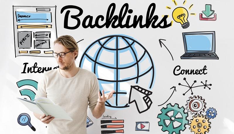 Es gibt verschiedene Möglichkeiten, echte Backlinks zu kreieren, aus denen dann eine gute Positionierung bei Suchanfragen resultiert. (#02)