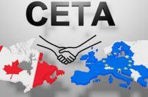Ceta Freihandelsabkommen: Abkommen zwischen EU & Kanada im Detail