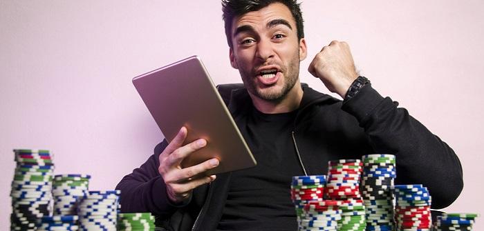 Glücksspielindustrie im Umbruch: Die Spieler treffen sich online