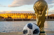 Teuerste WM aller Zeiten : WM 2018 in Russland