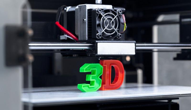 Werbeartikel können auch mit einem dieser Technik gedruckt werden. Wobei drucken in diesem Fall das falsche Wort ist. Denn eigentlich werden sie vollkommen neu erstellt und mit einem speziellen 3D-Drucker ausgedruckt. (#05)