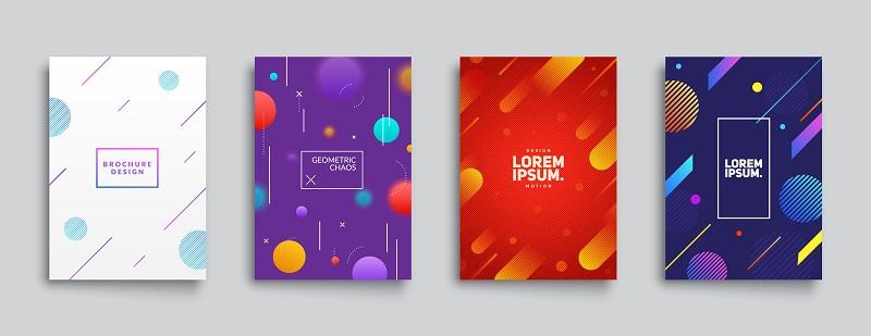 Den Wiedererkennungswert erzeugen sie durch einen optisch hervorgehobenen Druck im Corporate Design – welches in der Regel aus den Unternehmensfarben, dem Logo oder Motto besteht. (#01)