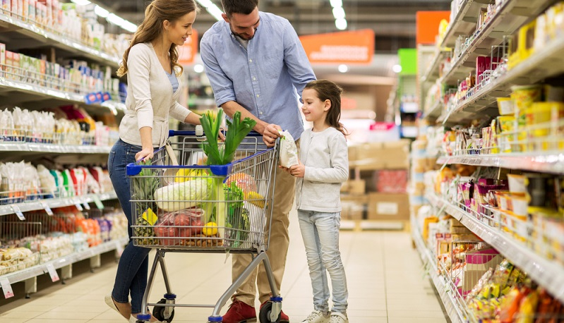 Im Bereich der Lieferung von Lebensmitteln ergibt sich jedoch ein ganz anderes Bild. Zwar haben sich in diesem Bereich auch schon die ersten Anbieter in Stellung gebracht, doch verläuft der Start bislang schleppend. (#02)