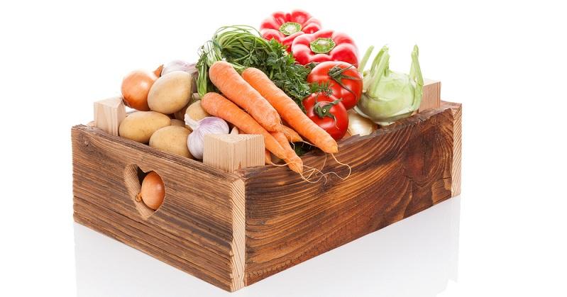 Wenn die Nahrungsmittel gekühlt werden müssen, ist es notwendig, spezielle Thermoverpackungen zu verwenden, die die Produkte kühl halten. (#05)