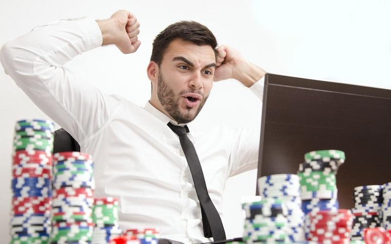 Wer mit dem richtigen Wettanbieter spielt, erhält im Gewinnfall mehr Geld überwiesen. (#2)