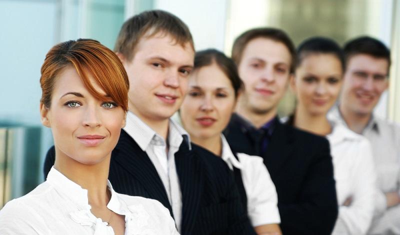 Für Zeitarbeitsfirmen arbeiten Mitarbeiter aus unterschiedlichsten Branchen. (#1)