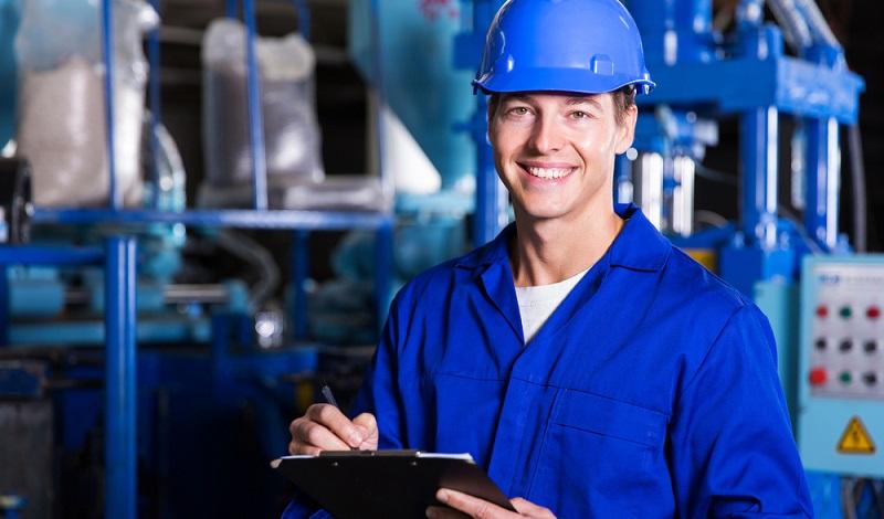 Für viele Mitarbeiter in der Zeitarbeit ist diese Tätigkeit der Sprungbrett in eine Festanstellung. (#2)
