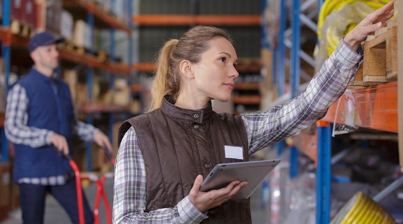 Die Einsatzmöglichkeiten der modernen MDE sind so vielfältig wie die Ansprüche der einzelnen Unternehmen. (#03)