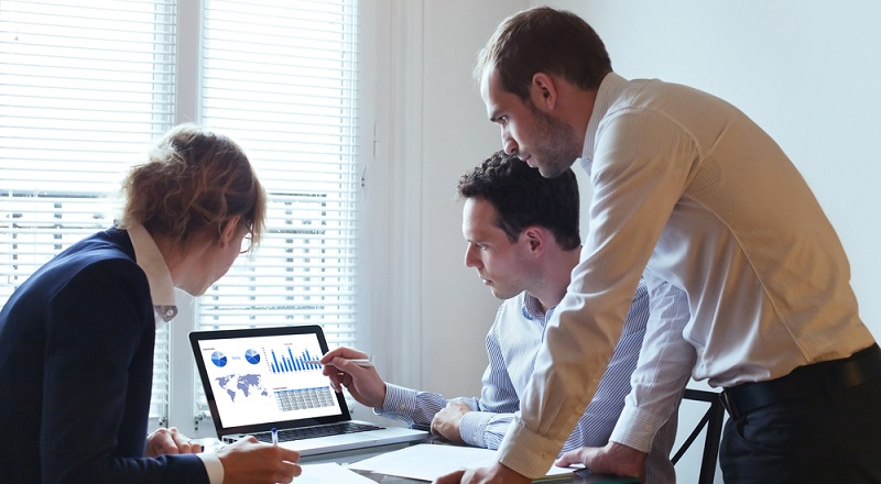 Wenn die IT gut funktionieren soll, müssen die entsprechenden Mitarbeiter gestärkt werden.