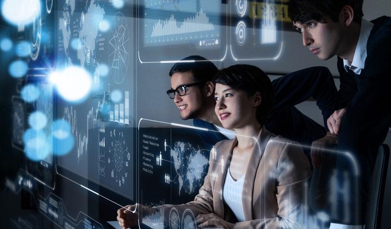 Nun geht es darum, die Mitarbeiter von der Notwendigkeit der Digitalisierung zu überzeugen und deren Ressourcen bestmöglich für den Transformationsprozess zu nutzen.
