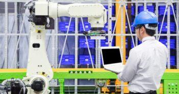 Industrie 4.0: Definition und Auswirkung auf die Logistik