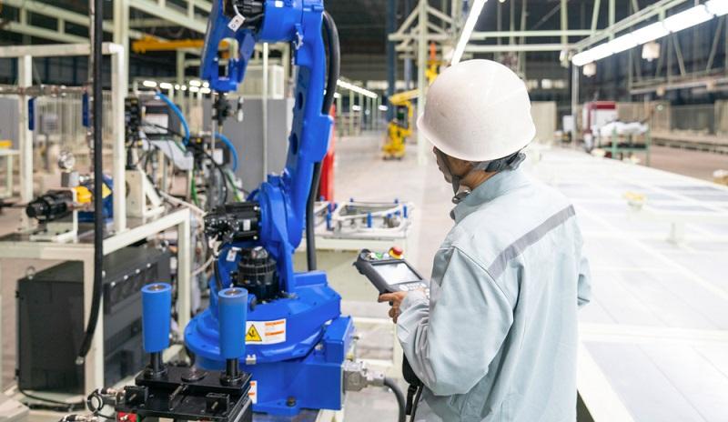 Logistikbranche und Endkunden würden gleichermaßen von einer Automatisierung der Versandprozesse profitieren.