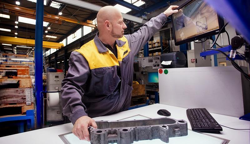 Mit seinen zahlreichen Einsatzmöglichkeiten und der schnellen Verarbeitung beschleunigt der Schlaue Klaus Arbeitsabläufe und schafft zusätzliche Kapazitäten.